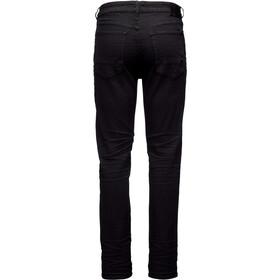 Black Diamond Forged Pantalones Hombre, negro
